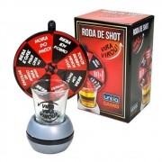 Mini Roda Drink Shot Vira Vira
