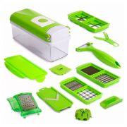 Nicer Dicer Processador Plus Picador de Alimentos