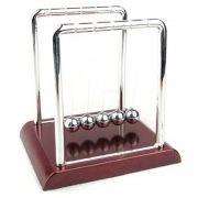 Pendulo de Newton Balance Balls Pequeno