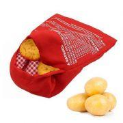 Potato Express Bag para Assar Batata Milho