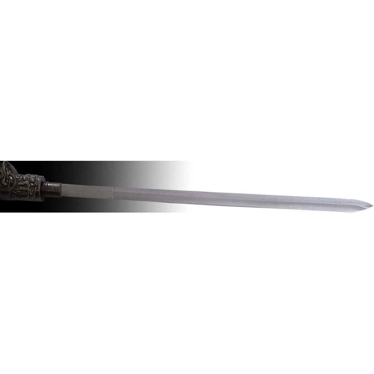 Bengala Espada Cabeça de Dragão  - Frete Grátis  - Thata Esportes