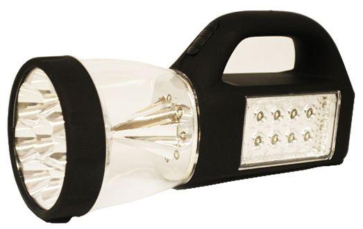 Luminária Emergência - Lampião - Lanterna - Frete Grátis  - Mundo Thata