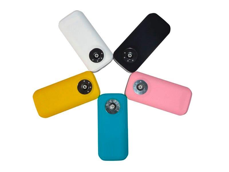 Carregador de Bateria Celular PowerBank - Frete Grátis  - Thata Esportes