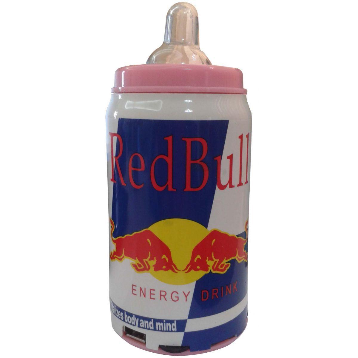 Caixa de Som Lata de Bebida - Frete Grátis  - Thata Esportes