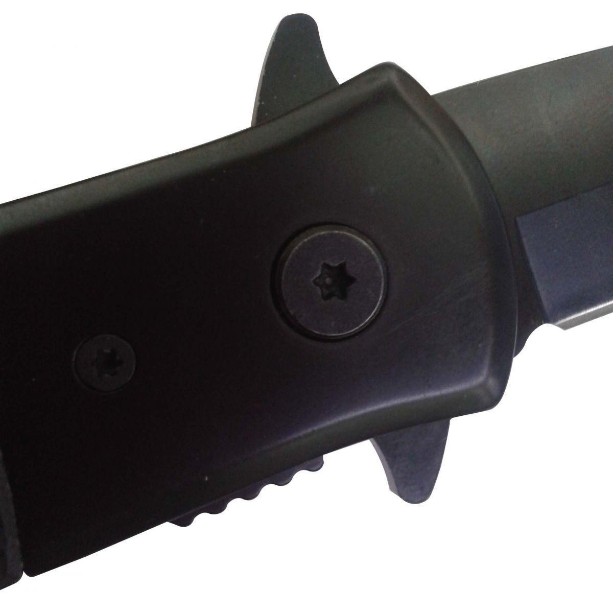 Canivete Estilleto - Frete Grátis  - Thata Esportes