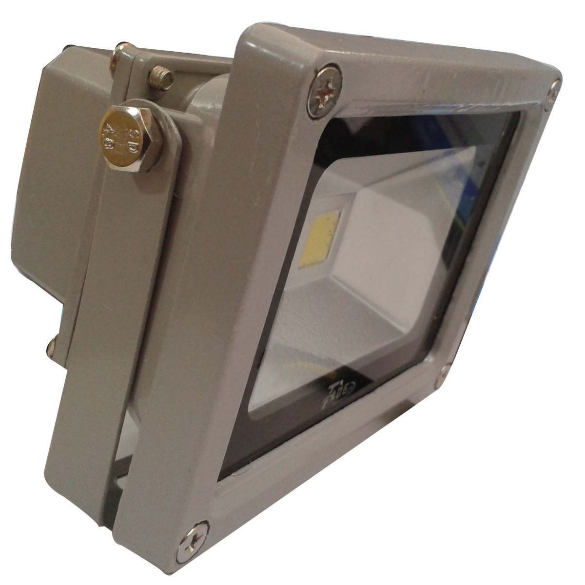 Refletor e Holofote 10 W - Frete Grátis  - Thata Esportes