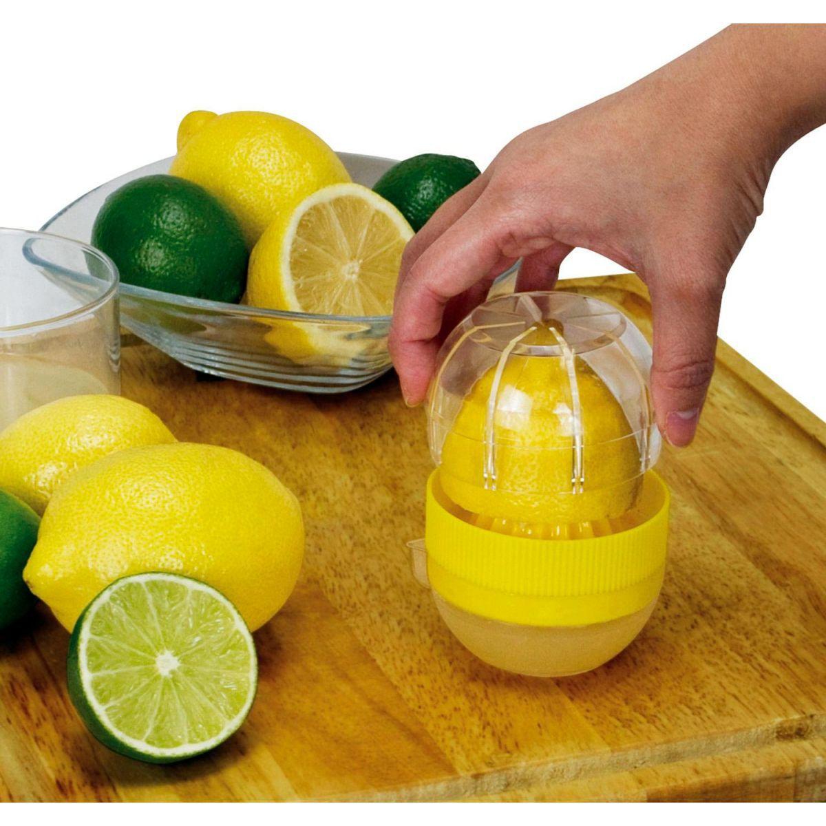 Espremedor de Limão - Frete Grátis  - Thata Esportes