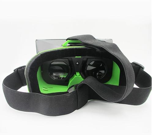 Óculos 3D Realidade Virtual  - Thata Esportes