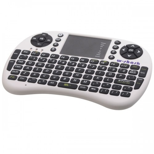 Mini KeyBoard - Mini Teclado Wireless  - Thata Esportes