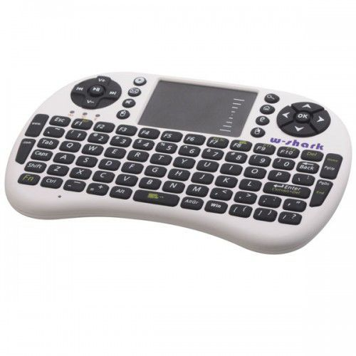 Mini KeyBoard - Mini Teclado Wireless  - Mundo Thata