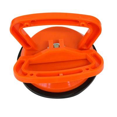 Mini Bomba de Sucção Ventosa até 6kg  - Thata Esportes