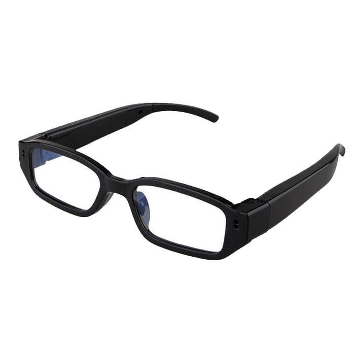 Óculos Espião 720P HD Fotografa e Filma  - Thata Esportes