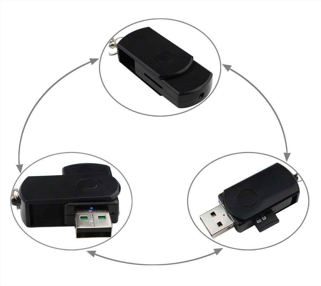 Pen Drive Digital Câmera / Mini Dv  - Thata Esportes