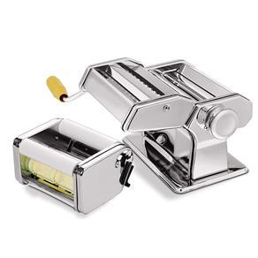 Máquina de Fazer Massas - Lasanha Talharim Ravioli Espaguete  - Thata Esportes