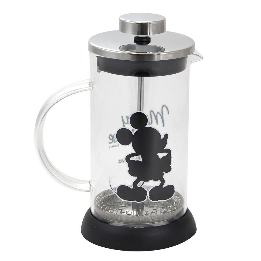 Cafeteira francesa Mickey Mouse  - Thata Esportes