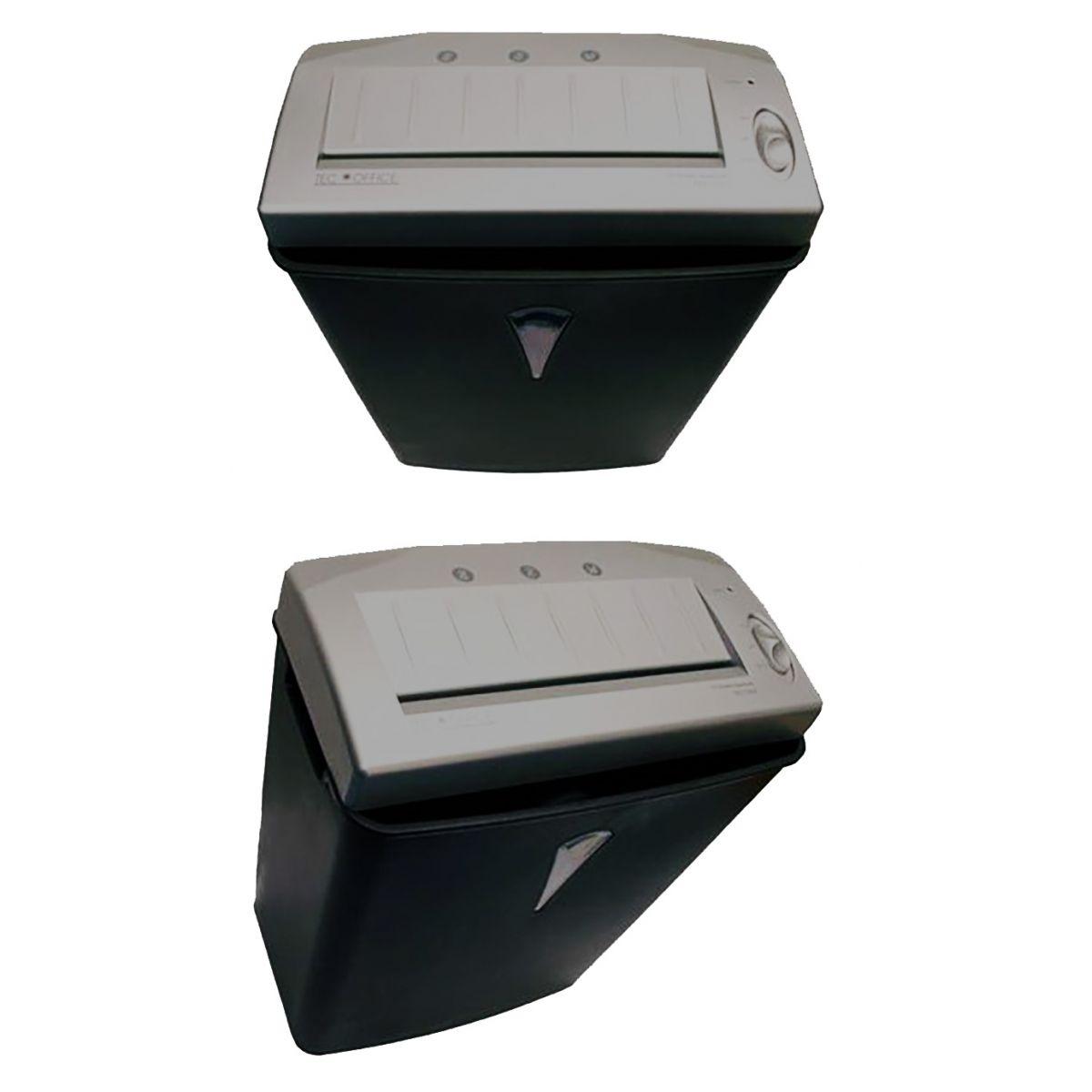 Fragmentadora Elétrica de Papel A4 - 220v - 10 Folhas