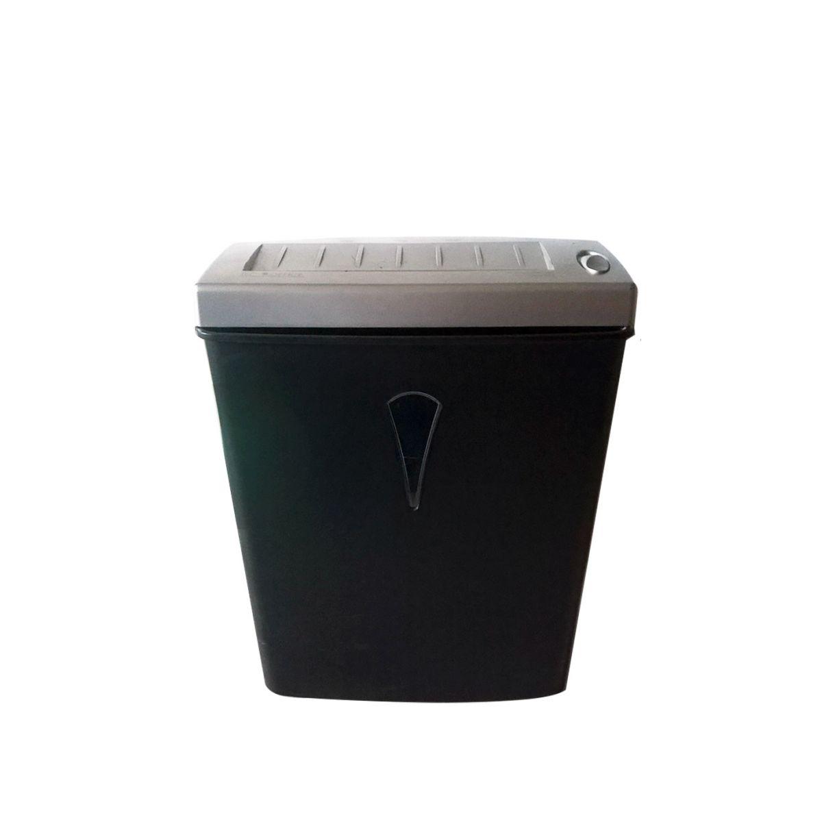 Fragmentadora Elétrica de Papel A4 220v 10 Folhas  - Thata Esportes