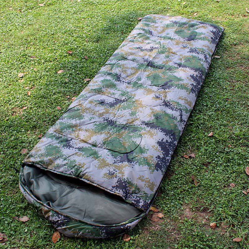Saco de Dormir para Camping  - Thata Esportes