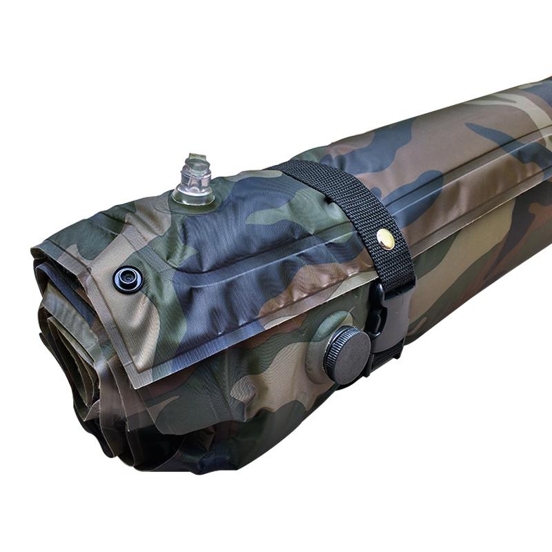 Colchonete Inflável para Camping  - Thata Esportes