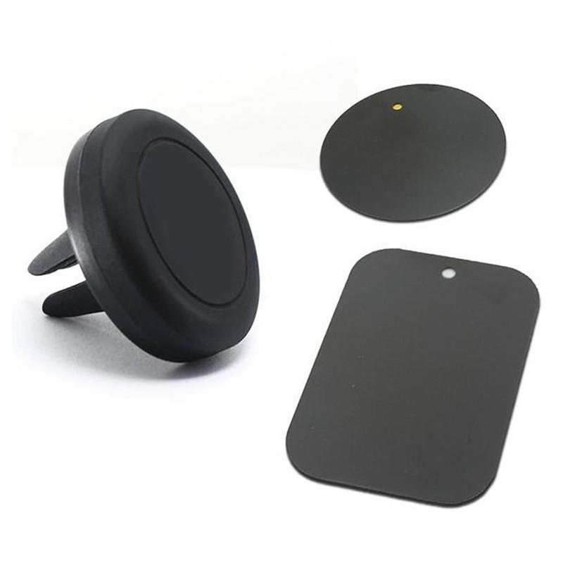 Suporte Magnético Veicular para Telefone Celular e GPS