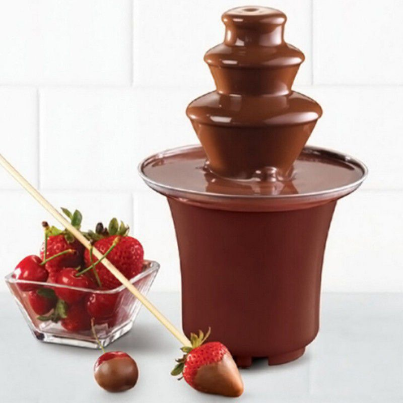 Mini Fonte de Chocolate Fondue  - Thata Esportes