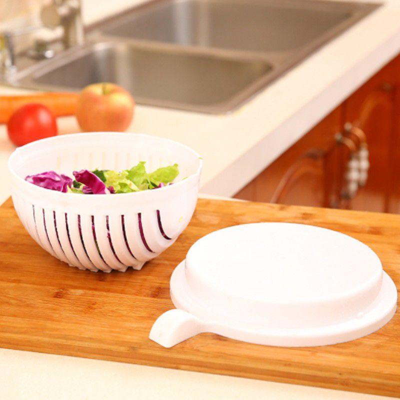 Tigela para Corte de Salada e Frutas  - Thata Esportes