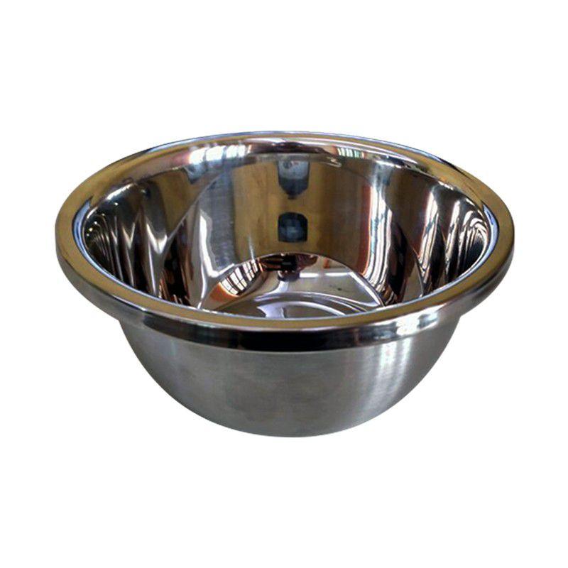 Tigela Bowl Inox 18cm  - Mundo Thata
