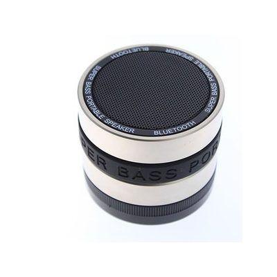 Caixa De Som Bluetooth Wireless Sem Fio - Frete Grátis  - Thata Esportes