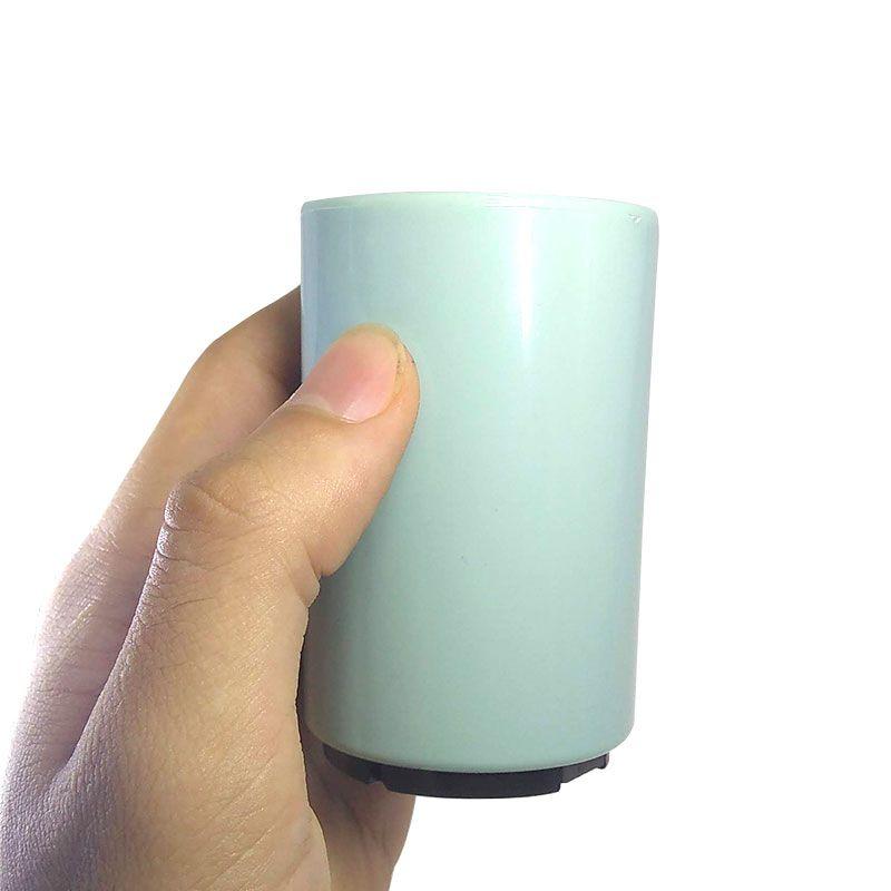 Abridor de Garrafa Automático Magnético Cerveja Fácil de Usar  - Mundo Thata