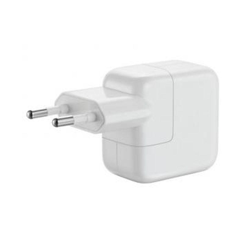 Adaptador Carregador USB Apple iPhone iPad  - Thata Esportes