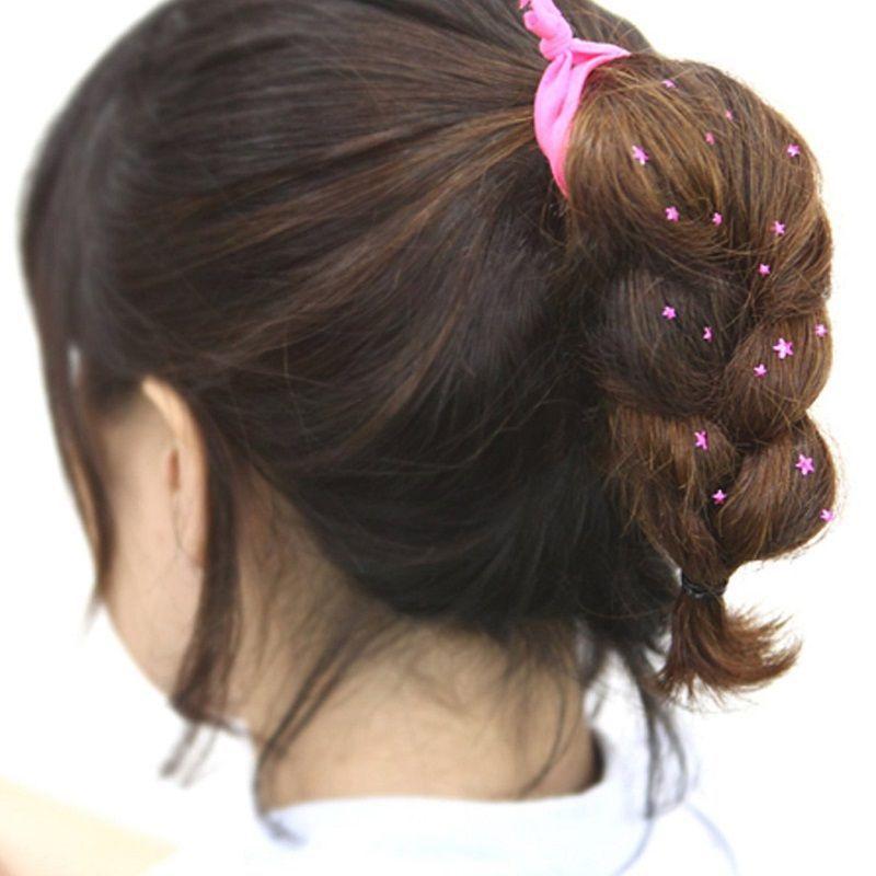 Adesivo Metálico para Cabelo e Penteados  - Thata Esportes