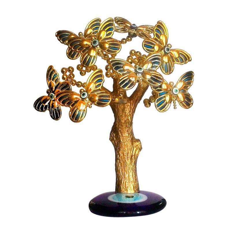 Árvore da Vida Olho Grego  - Thata Esportes