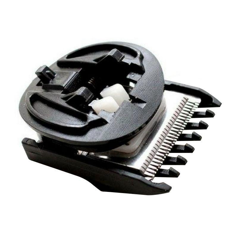 Barbeador Aparador Pelos e Máquina Cabelo 3 em 1 Recarregável 220V  - Thata Esportes