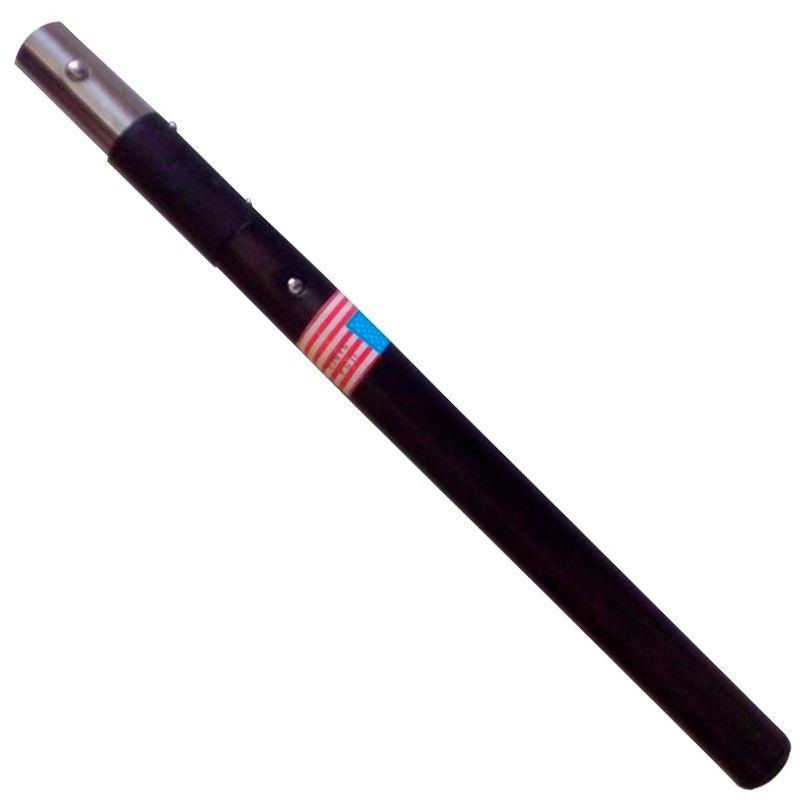 Bastão 3 em 1 Cassetete Espada Baioneta  - Thata Esportes
