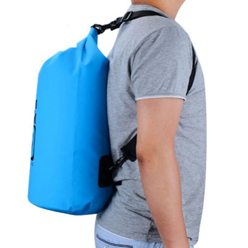 Bolsa Saco Estanque Prova de Água 10 Litros Ocean Pack  - Thata Esportes