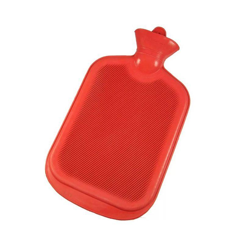Bolsa Térmica de Água Quente Fria de Borracha  - Thata Esportes