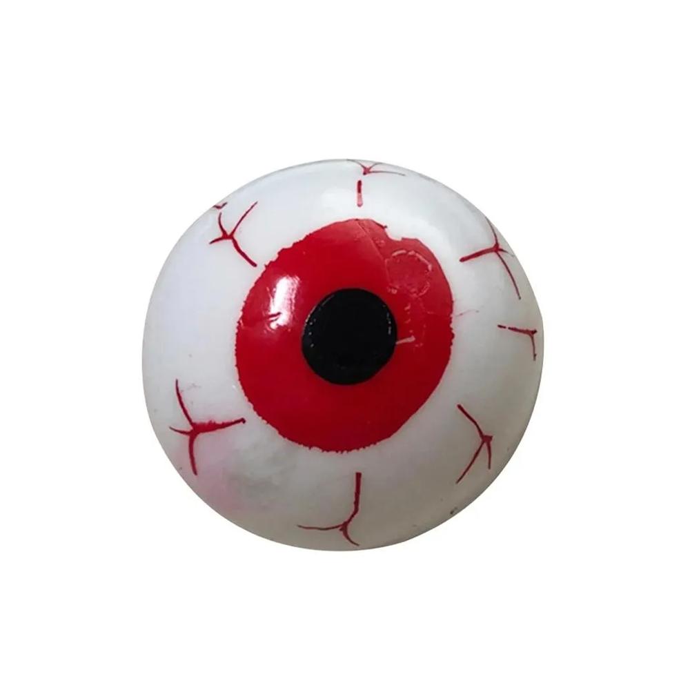 Brinquedo Anti Estresse Olho Splash de Gel Apertar Sensorial de Alívio de Stress  - Mundo Thata