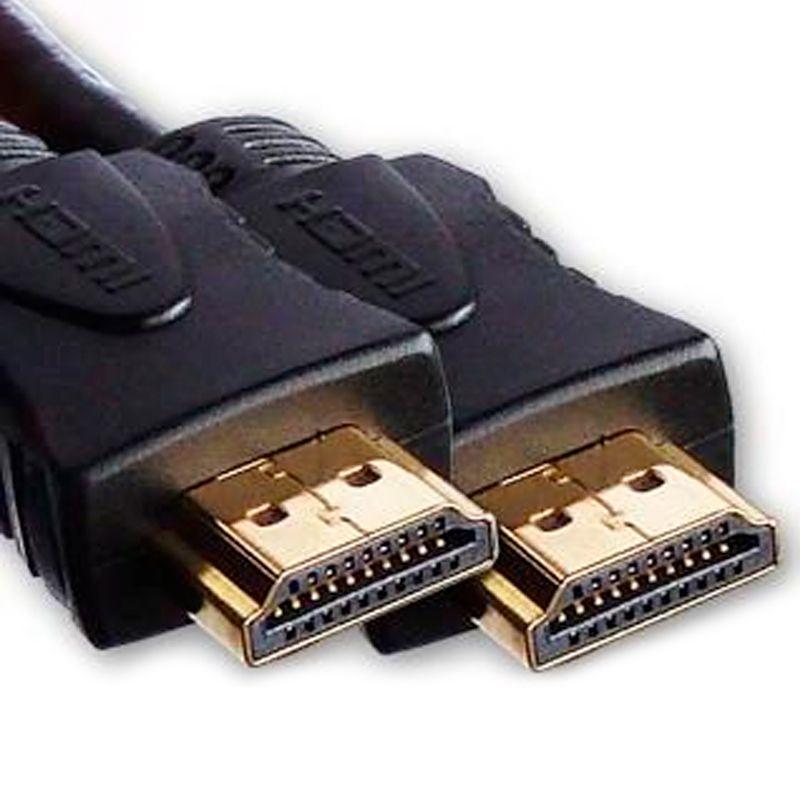 Cabo HDMI Blindado Full Hd 1080p  - Thata Esportes