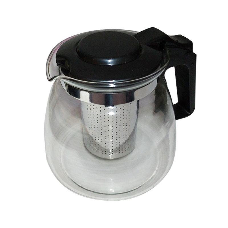Cafeteira Multi-Funções Com Filtro De Metal Reutilizável 900 ml Livon  - Mundo Thata