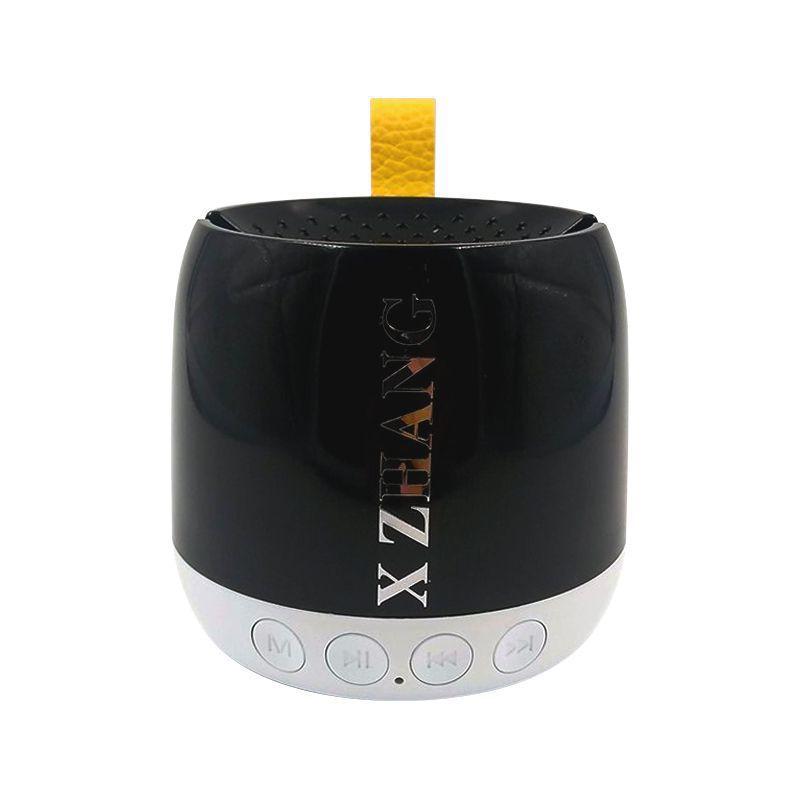 Caixa de Som Dockstation Bluetooth USB Cartão SD Rádio Auxiliar Celular Tablet   - Thata Esportes