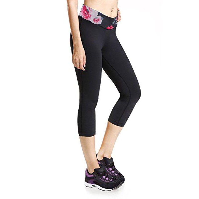 Calça Legging Hot Shapers para Exercícios  - Mundo Thata