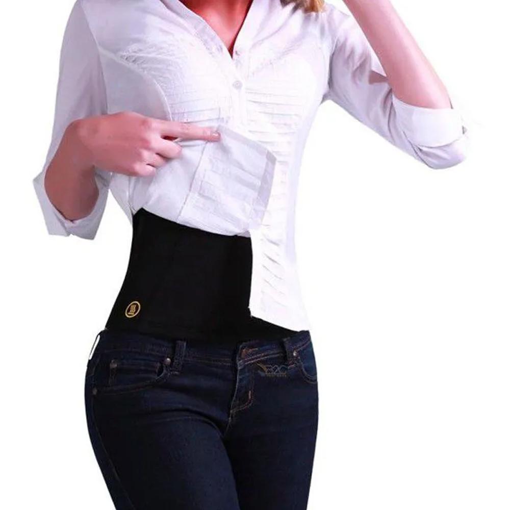 Camiseta Modeladora Redutora de Medidas  - Mundo Thata