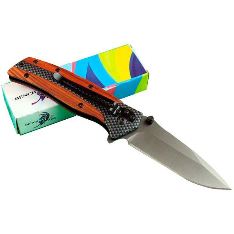 Canivete Bench Made  - Thata Esportes