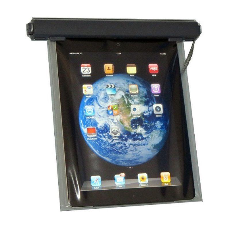 Capa Bolsa Estanque Impermeável para Tablet iPad  - Thata Esportes