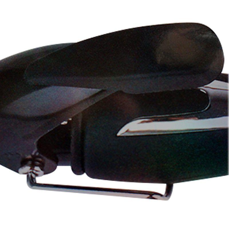 Chapinha Cacheador Modelador de Cachos Bivolt  - Thata Esportes