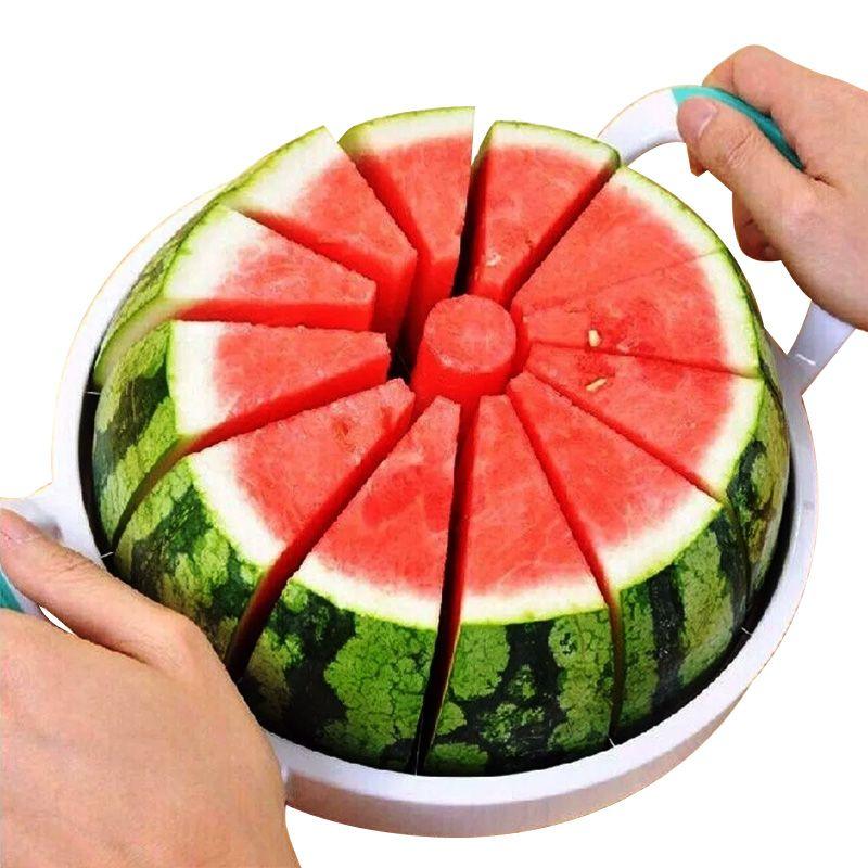 Fatiador Cortador de Frutas Melon Slicer  - Mundo Thata