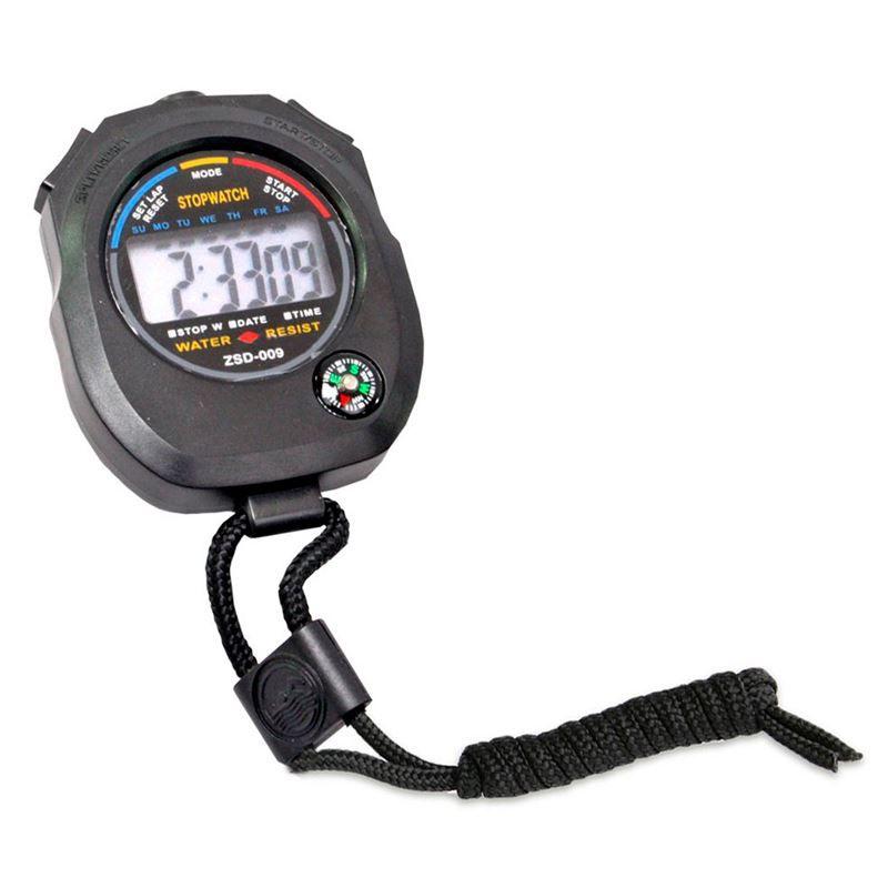 Cronômetro Digital Esportivo   - Thata Esportes