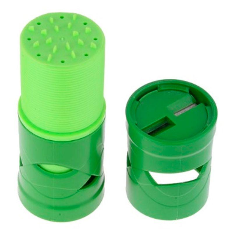 Descascador Cortador Fatiador Espiral Legumes Twister  - Thata Esportes