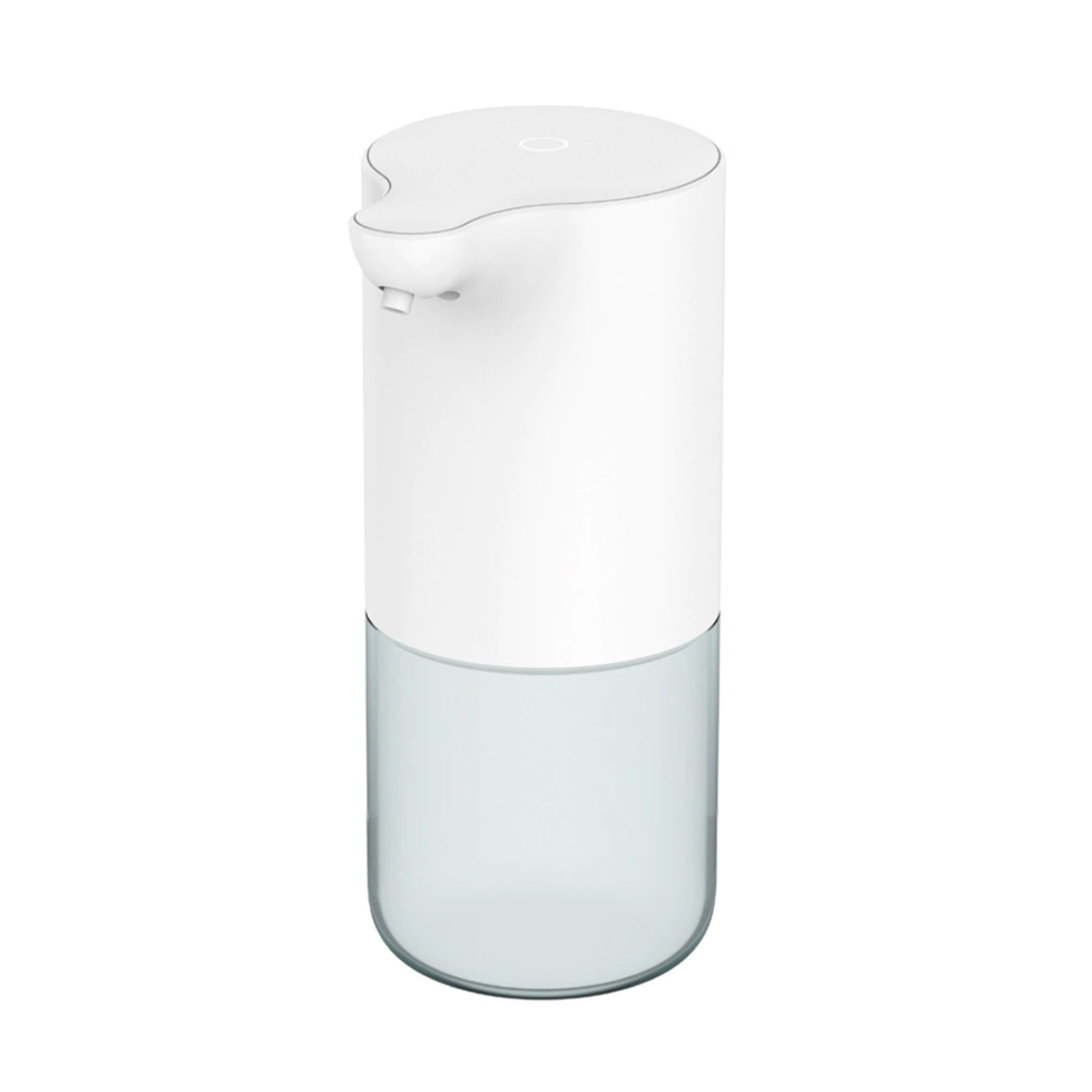 Dispenser de Sabonete Líquido Álcool Automático Sensor de Proximidade Recarregável via USB  - Mundo Thata