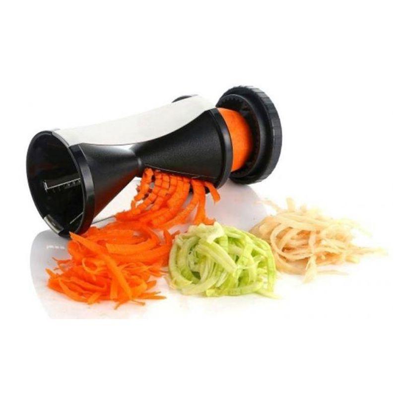 Fatiador Em Espiral - Espiralizador de Legumes   - Thata Esportes